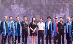电影《少年梦2》正式开机,龙梅子再加盟同掀正能量