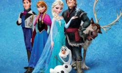 《冰雪奇缘2》登陆日本PK新海诚《天气之子》,谁将是票房王者?