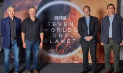 BBC Studios将联合央视纪录频道、腾讯制作纪录片