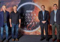 BBC Studios与CCTV纪录频道达成合作 签署联合制作协议
