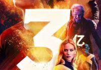 电影《X战警:黑凤凰》发感恩特辑 ?#26448;?#24343;·劳伦斯出镜