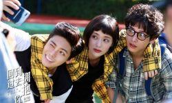 电影《回到过去拥抱你》发预告 彭昱畅盖玥希重拾友谊