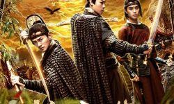 电影《锦衣卫之残阳如血》定档6月17日 无情最是帝王家