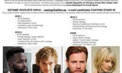 诺兰新片在爱沙尼亚拍摄 选角广告泄露主角造型