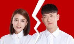 唐菀和曹云金离婚后首发声 叹婚姻不易
