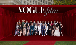 《Vogue Film时装电影酒会》在沪盛大举行 众星云集开启时装电影之旅