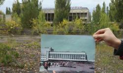 网红在《切尔诺贝利》核爆炸遗址拍照打卡,编剧:请尊重逝者