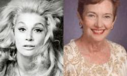 94岁好莱坞女演员去世,曾两度提名奥斯卡最佳女配角