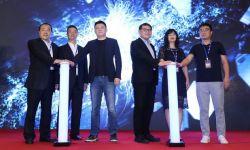 刘慈欣编剧《青春之船》项目启动 电影概念图曝光