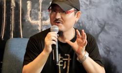 电影《封神三部曲》媒体探班 获赞中国电影工业化新标杆