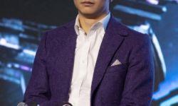 《上海堡垒》改编电影发布 原著电子版独家平台QQ阅读专访作者江南和主演鹿晗