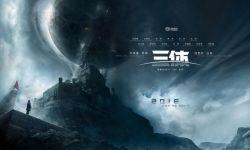 电视剧版《三体》备案公示9月开拍