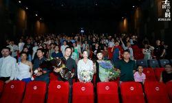 电影《学区房72小时》北京场观影百位父母受启发反思教育观