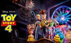 电影《玩具总动员4》中的皮克斯元素与致敬彩蛋