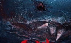 国内首部3D鲨鱼题材《血鲨》定档十月,王栎昂挑战双重身份