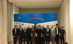 第16届法国影展开幕 刁亦男:戈达尔影响至深