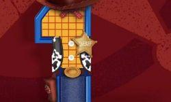 電影《玩具總動員4》受冷落 內地上映4天票房才破億
