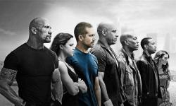 电影《速度与激情9》正式开拍,6大主演强势回归