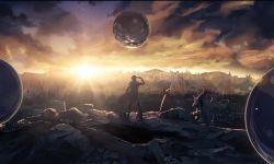 三体动画发布概念预告 三体宇宙逐渐开启