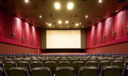 電影院演出經紀機構放寬外商投資準入