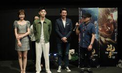 电影《追拳》亮相富川国际电影节打戏拳拳到肉大获好评