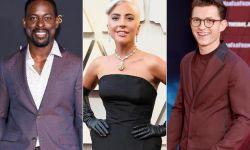 荷兰弟LadyGaga等获邀奥斯卡评委 男女比例首次持平