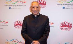 袁和平获纽约亚洲电影节终生成就奖