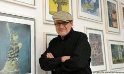 阿根廷漫画大师去世但他并非大力水手之父