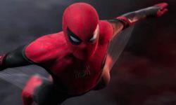 电影《蜘蛛侠》一路领跑累计票房近9亿