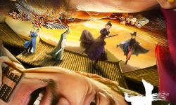 电影《七品神探》今日上线腾讯视频 笑星齐聚组团破案