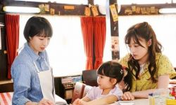 酒井若菜出演《午夜0时的吻》 饰演桥本环奈妈妈