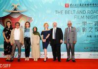 百代環球參加上影節 領略世界電影的豐富多元
