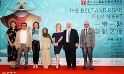 百代环球参加上影节 领略世界电影的丰富多元