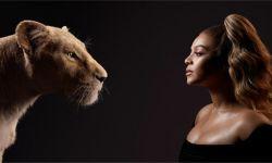 天后碧昂丝献声辛巴妻子 为《狮子王》发新专辑