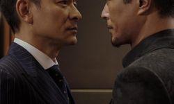 电影《扫毒2》双雄对峙 刘德华古天乐二十年情义尽毁