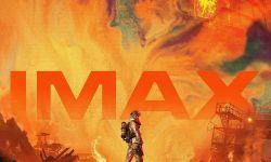 电影《烈火英雄》8月1日登陆中国IMAX影院