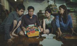 电影《寄生虫》打破韩国影史海外版权纪录 港澳台已上映
