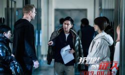电影《沉默的证人》张家辉揭露40秒逃生绝技