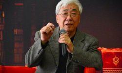 新龙门客栈编剧苏叔阳因病去世,享年81岁