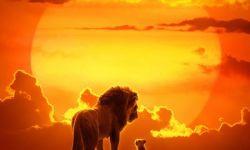 电影《狮子王》北美开画无悬念登顶 破7月历史纪录