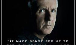电影《终结者:黑暗命运》举行全球媒体见面会
