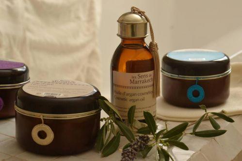 自然天然,LesSensdeMarrakech打造高品质护肤产品