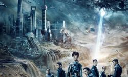 5.5万场《上海堡垒》将被谁承包?康佳实力抢镜