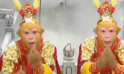 《真假美猴王之战神归来》最燃战斗即将打响!战力破表震慑西天!