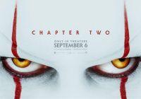 169分钟的《小丑回魂2》将于今年9月6日北美上映,又一部