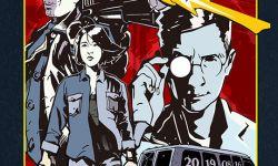 张家辉杨紫《沉默的证人》今日公映,四大看点揭秘暑期动作犯罪大片