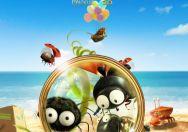 动画一分快三二不同号《昆虫总动员2》发布预告片,8月23日登陆全国院线