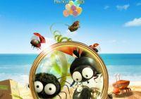 动画11选5|幸运11选5《昆虫总动员2》发布预告片,8月23日登陆全国院线