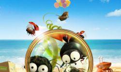 动画电影《昆虫总动员2》发布预告片,8月23日登陆全国院线