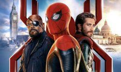 《蜘蛛侠:英雄远征》北美重映,将增4分钟新片段